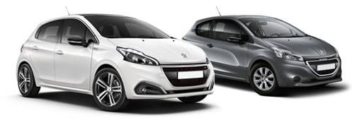 What to look for in a Peugeot 208