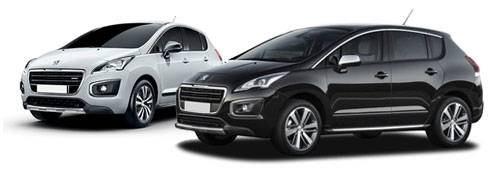 What to look for in a Peugeot 3008