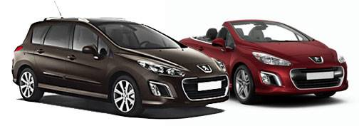 What to look for in a Peugeot 308