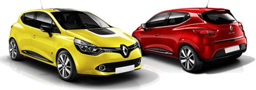 What to look for in a Renault Clio