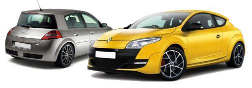 What to look for in a Renault Megane