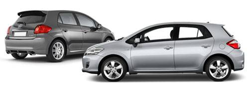 What to look for in a Toyota Auris