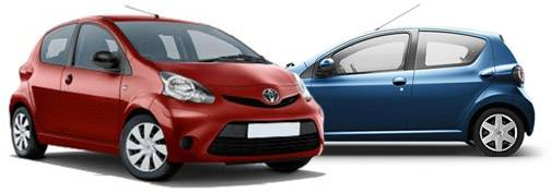 What to look for in a Toyota AYGO