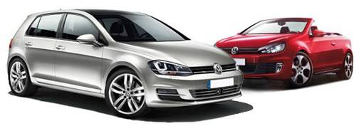What to look for in a Volkswagen Golf