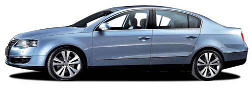 What to look for in a Volkswagen Passat