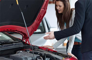 What should I know before buying a used car?
